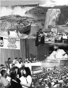 II Encuentro Mundial de Afectados por las Represas