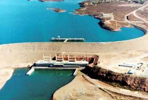 Comisión mundial de represas