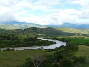Aporte para el debate sobre el tema del Agua, incluyendo su uso para generación eléctrica (Quimbo)