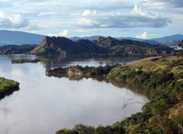 El Quimbo, Un Atentado En Contra La Cultura del Alto Magdalena