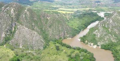No otorgar licencia ambiental a proyecto Quimbo: pide Procuraduría