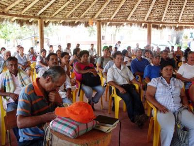 Asoquimbo Declaró la Desobediencia Civil