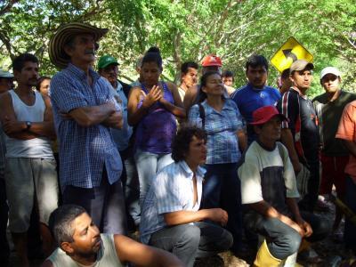Declaración Asoquimbo sobre Movilización Social e información periodística.