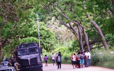DECLARACIÓN ASOQUIMBO: Se mantendrá la resistencia