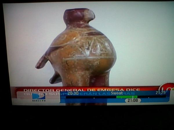 EMGESA INCUMPLE MEDIDAS PREVENTIVAS DEL MAVDT Y EL ICANH